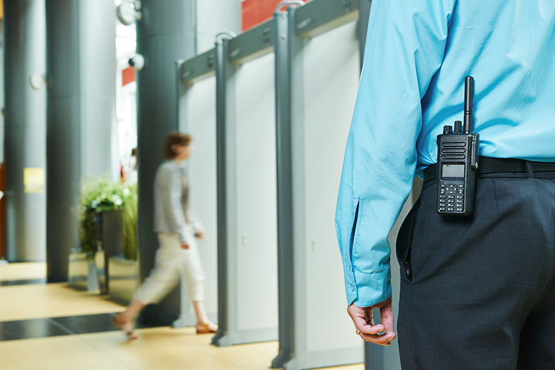 24 Hour Security Guard Cost in Sheffield South Yorkshire